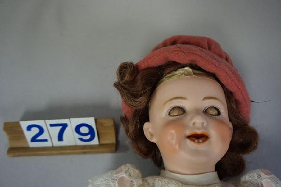 HEUBACH 5636 12 1/2 INCH CHARACTER FACE - 4