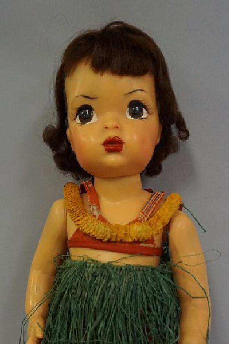 TERRI LEE 16 INCH VINYL GIRL - 2