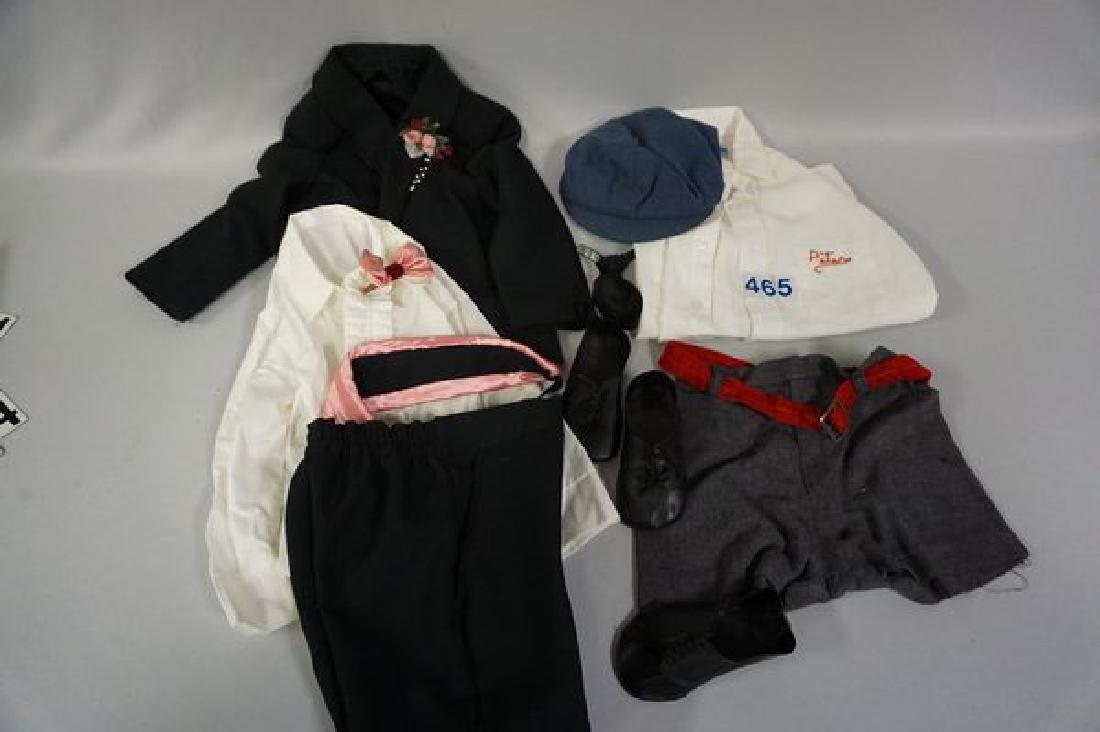 (2) PETER PLAYPAL OUTFITS