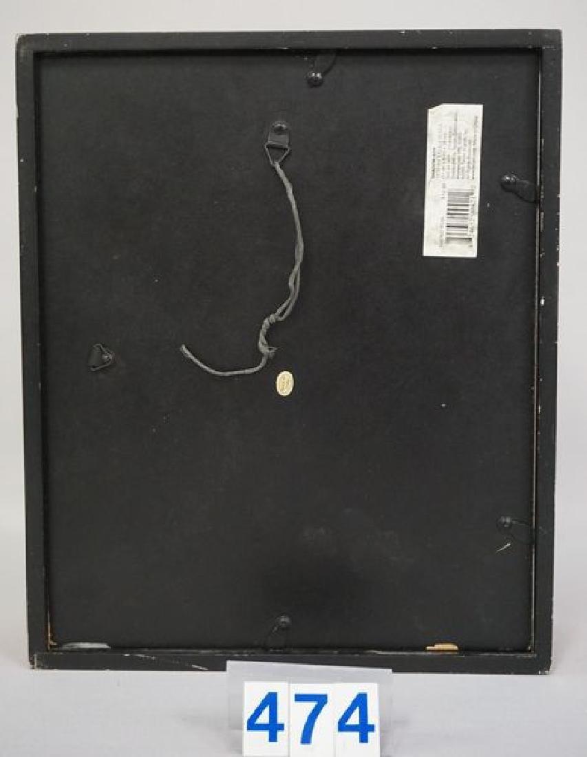 CONTEMPORARY SHADOW BOX - 3