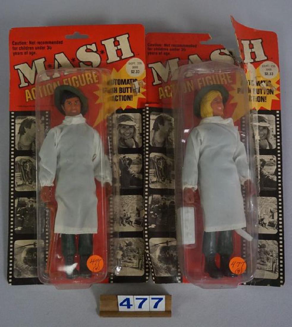 ASPEN PRODUCTIONS INC. MASH ACTION - 2