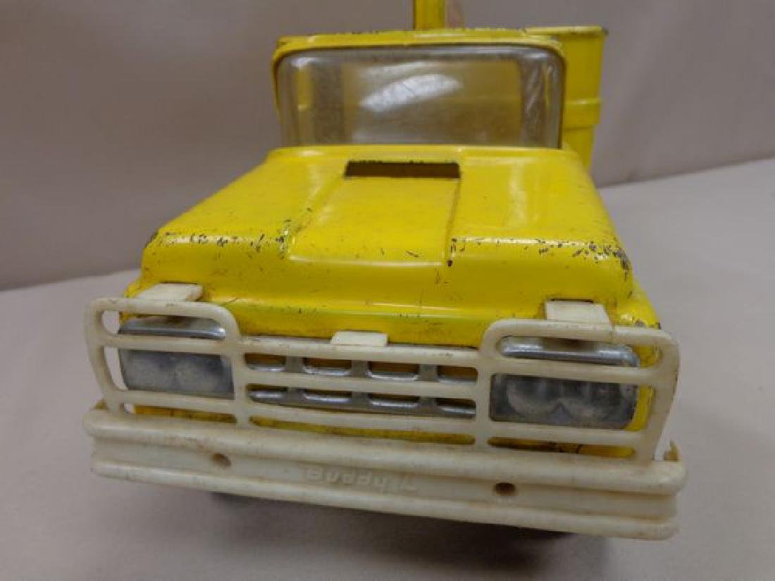 COCA-COLA 1960'S BUDDY-L TOY TRUCK - 3