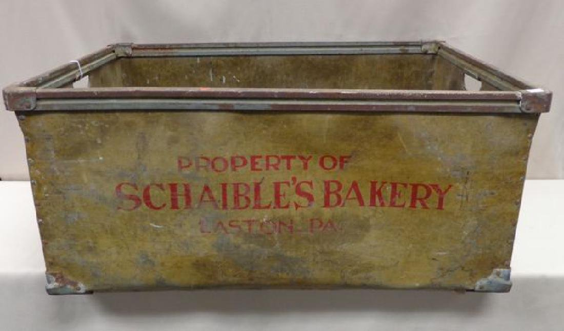 SCHAIBLE'S BAKERY, EASTON, PA - 5