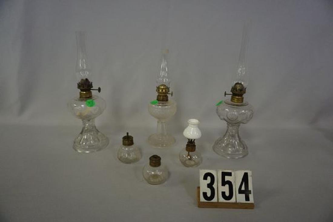 (6 PIECES) FIRE FLY NIGHT LAMP - 2