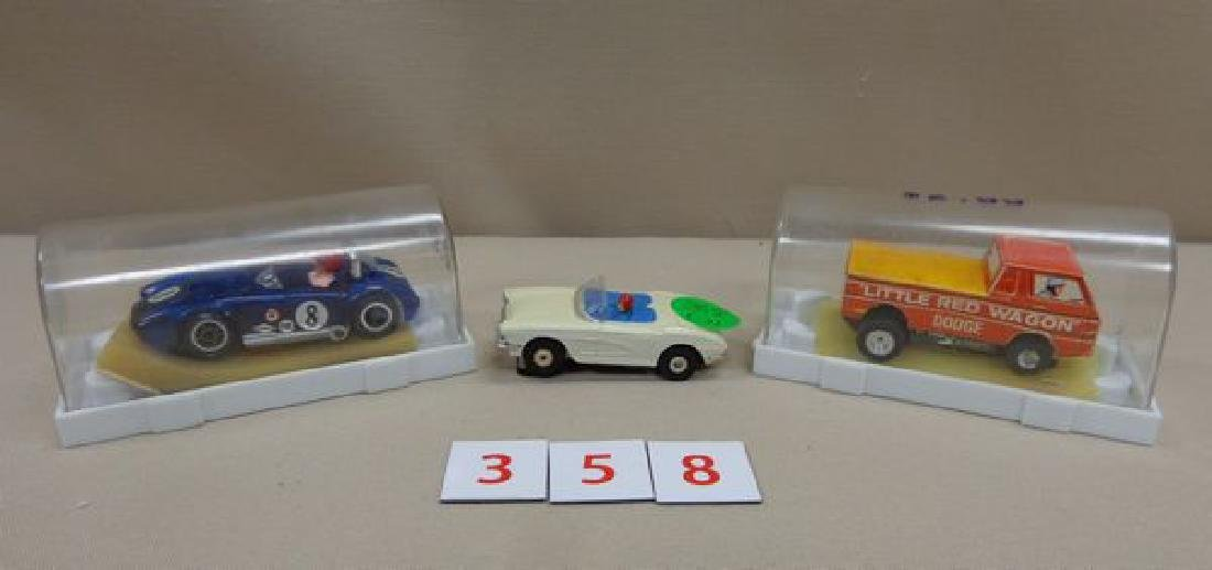 AURORA SLOT CARS: