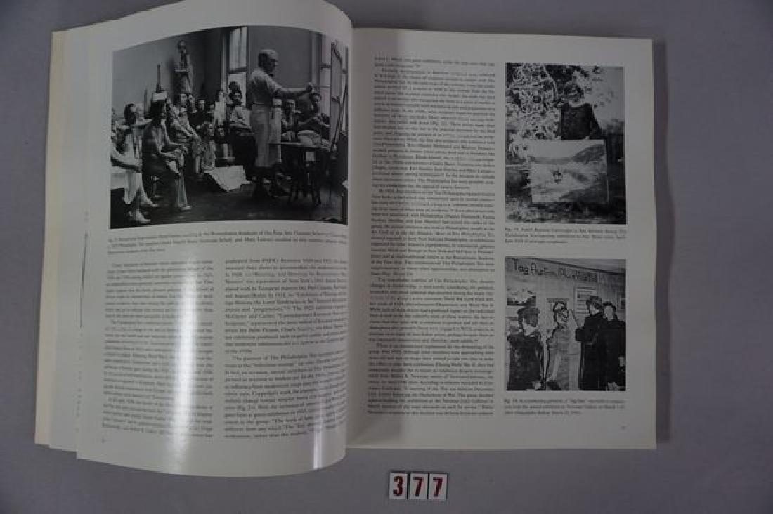 BOOK: THE PHILADELPHIA TEN, A WOMEN'S - 3