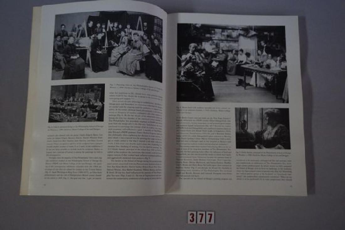 BOOK: THE PHILADELPHIA TEN, A WOMEN'S - 6
