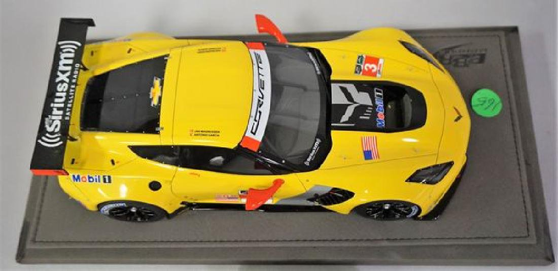 BBR MODELS (FROM ITALY) 1:18 SCALE DIE CAST - 3