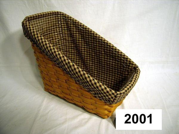 2001: Longaberger: 2004 CATALOG COMBO
