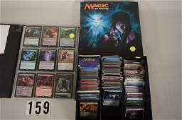 MAGIC THE GATHERING CARDS: