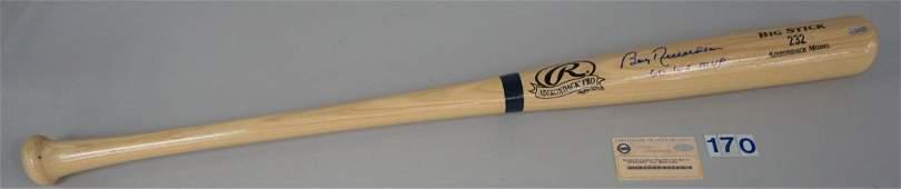RAWLINGS ADIRONDACK PRO BASEBALL BAT