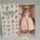 ROBERT TONNER TINY KITTY COLLIER - MAID OF HONOR 10 IN