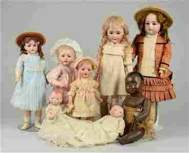 Doll Ad Photos