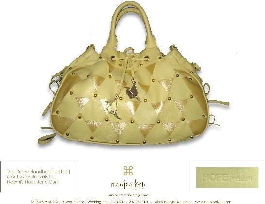 1: Designer Handbags-Moojoo Ken