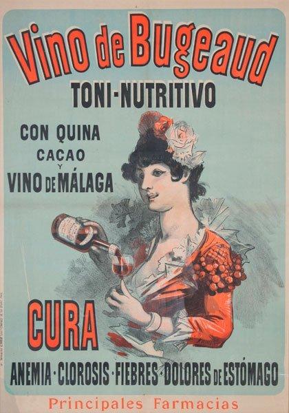2: French School, Vino de Bugeaud