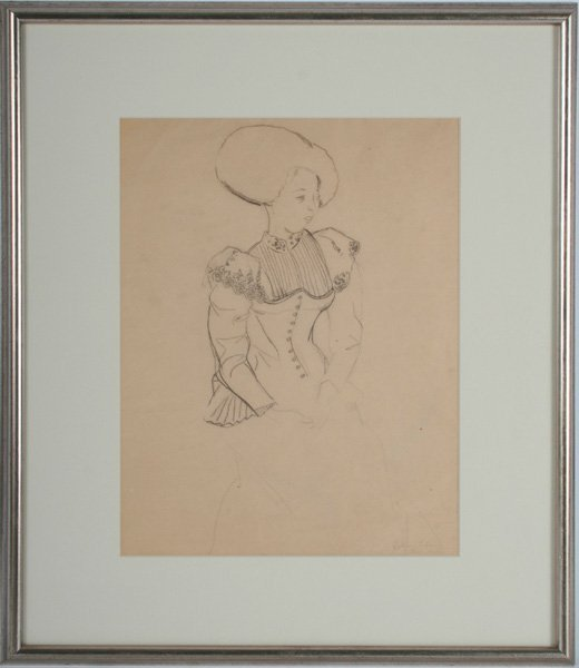 99: Julian Levy, Untitled
