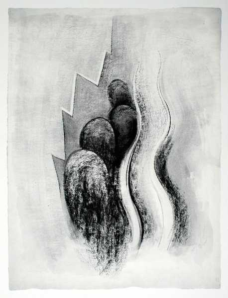 the work of georgia okeeffe a portfolio of twelve paintings