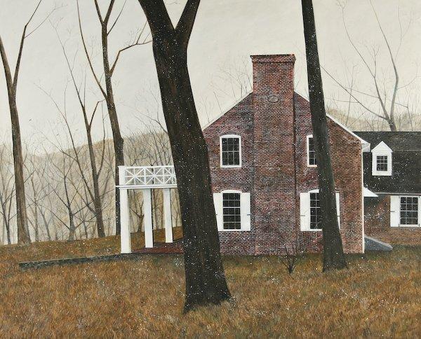 19: Karl J. Kuerner, House of Carolyn