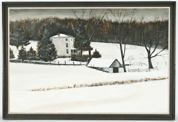 24: Karl J. Kuerner, White Cover