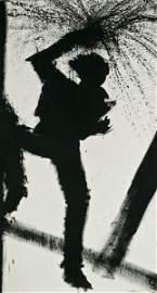 62: Richard Hambleton, Untitled