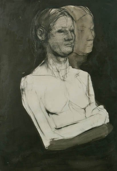Charles Arthur Wells, Untitled
