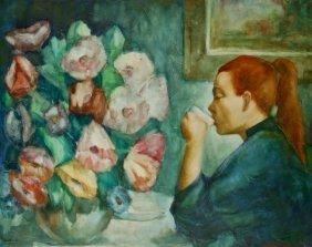 W. Cortland Butterfield, Untitled