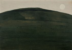 Charles T. Coiner, Moon Over The Moors