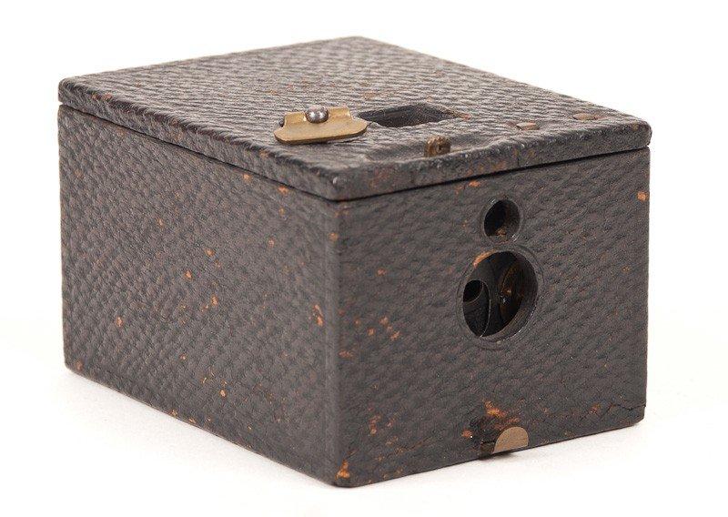 Pocket Model Kodak Camera