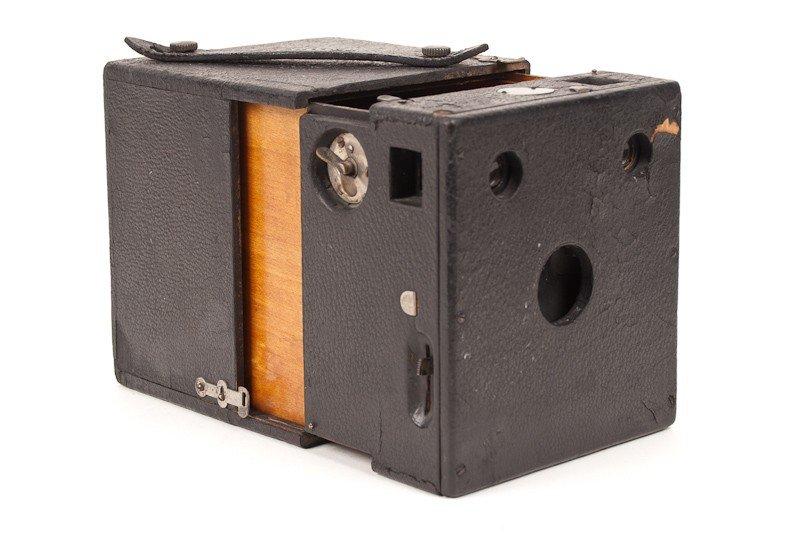 Kodak No. 5 Weno Hawk Eye Camera