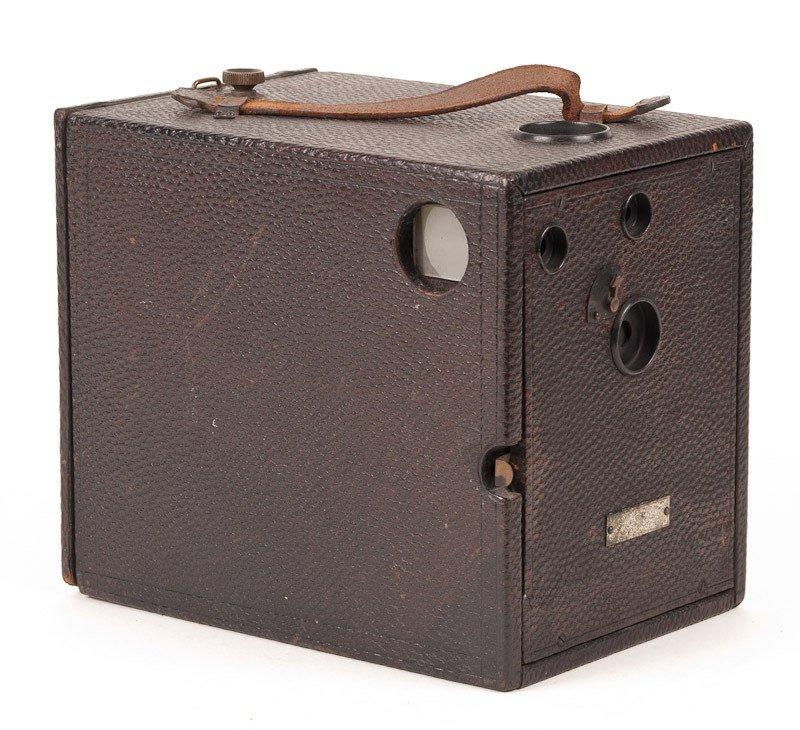 Magazine Cyclone Camera 3