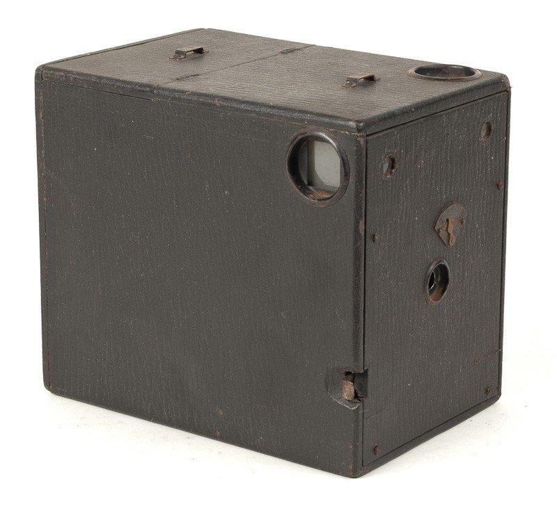 Delmar Box Plate Camera