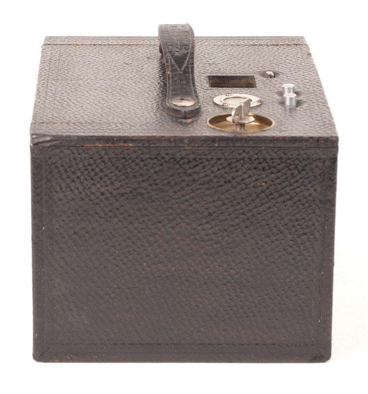 Kodak No. 2 Stereo Box Camera - 4