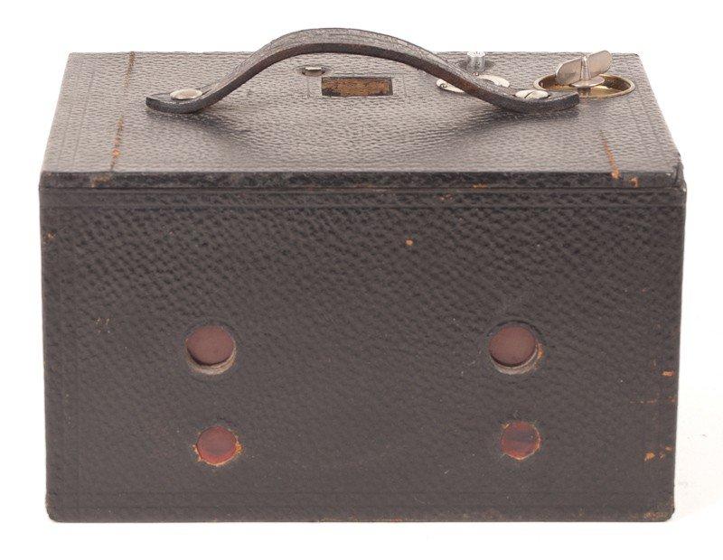Kodak No. 2 Stereo Box Camera - 5