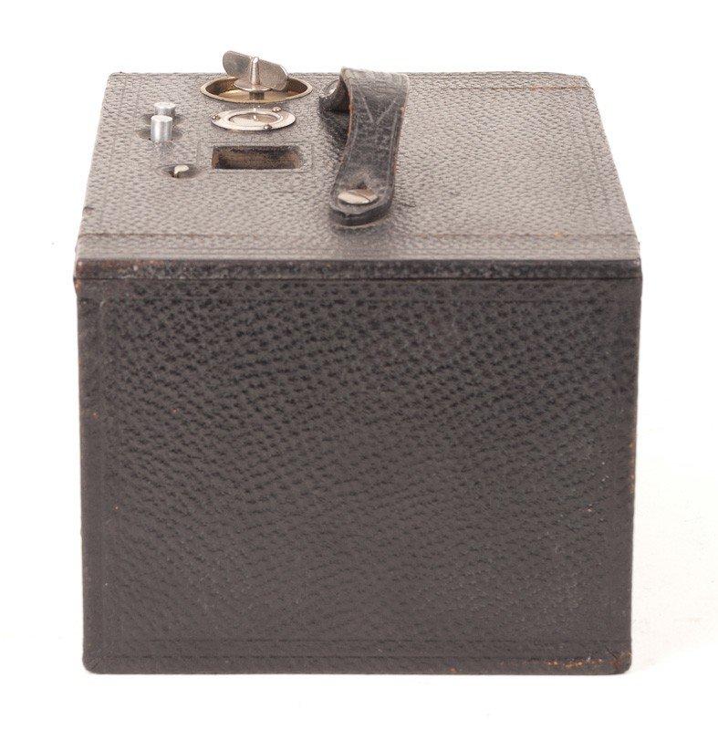 Kodak No. 2 Stereo Box Camera - 6