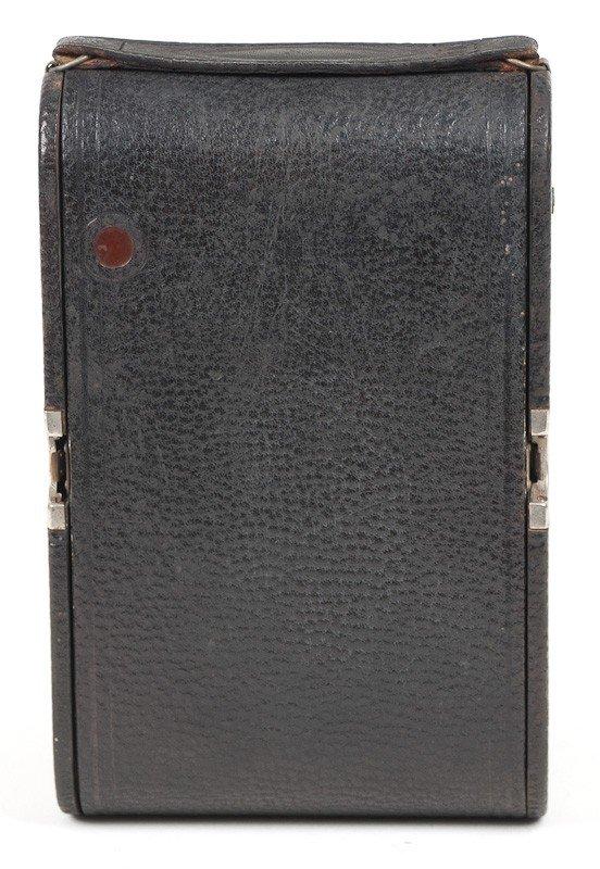 Kodak No. 4 Folding Pocket Roll Film Camera Model A  - 5