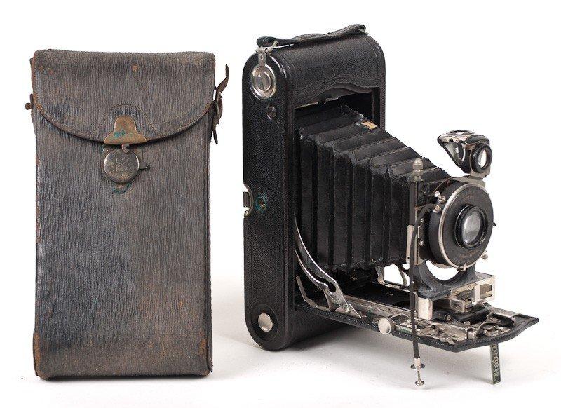 Kodak No. 3A Autographic Special Model B Camera  - 2