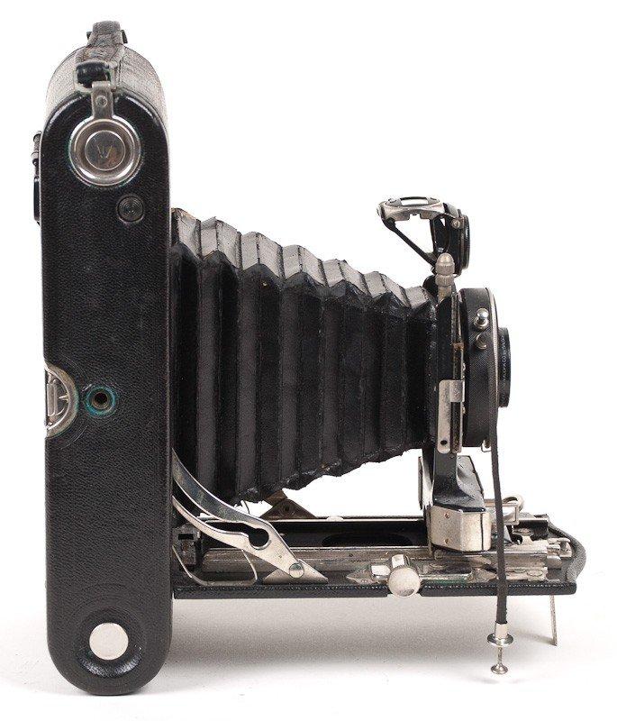 Kodak No. 3A Autographic Special Model B Camera  - 3