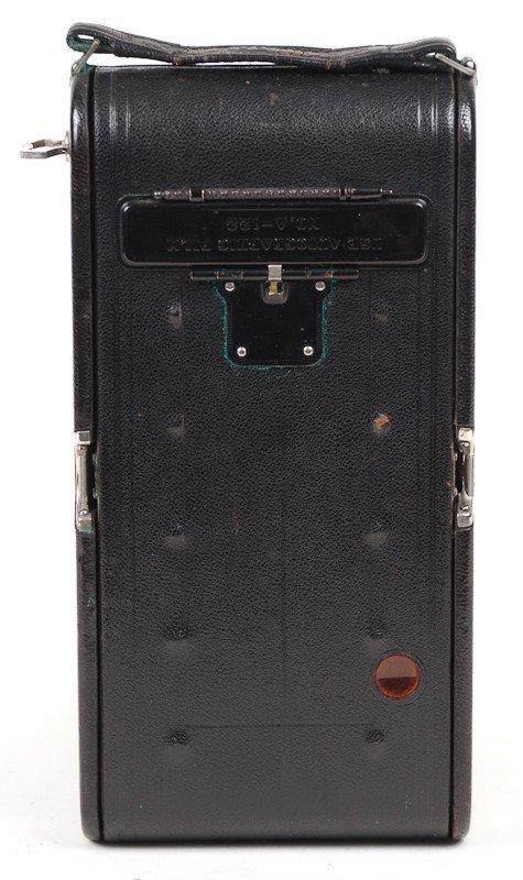Kodak No. 3A Autographic Special Model B Camera  - 5