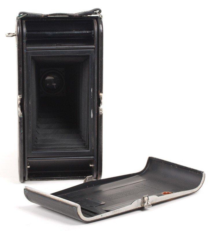 Kodak No. 3A Autographic Special Model B Camera  - 6