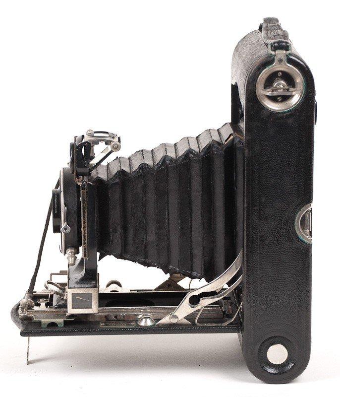 Kodak No. 3A Autographic Special Model B Camera  - 7