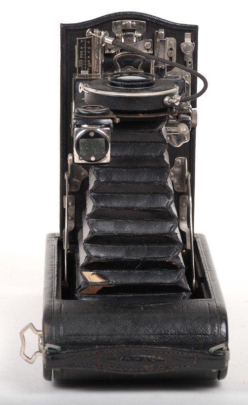Kodak No. 3A Autographic Special Model B Camera  - 8