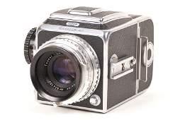 Hasselblad 1000F Camera