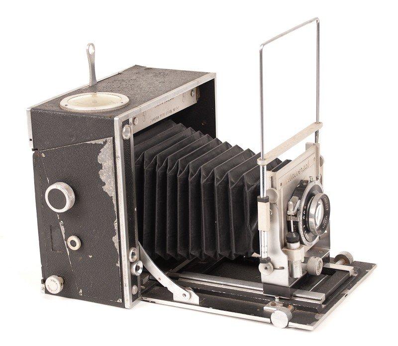 Dawe Press Camera Type 1714B (No. 58)
