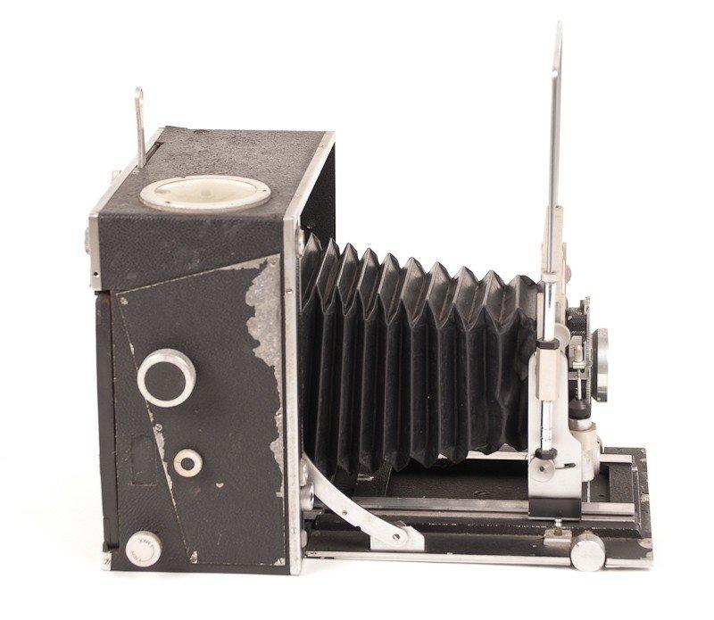 Dawe Press Camera Type 1714B (No. 58) - 4