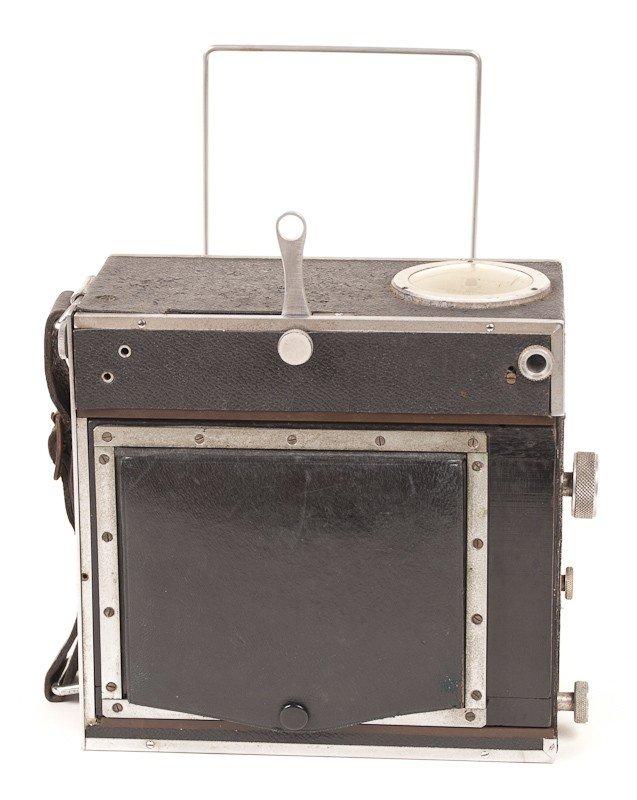 Dawe Press Camera Type 1714B (No. 58) - 5