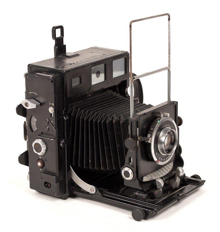 Beseler C-6 Press Camera