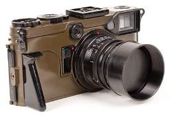 U.S. Army Signal Corps KS-6 (1) Camera Set