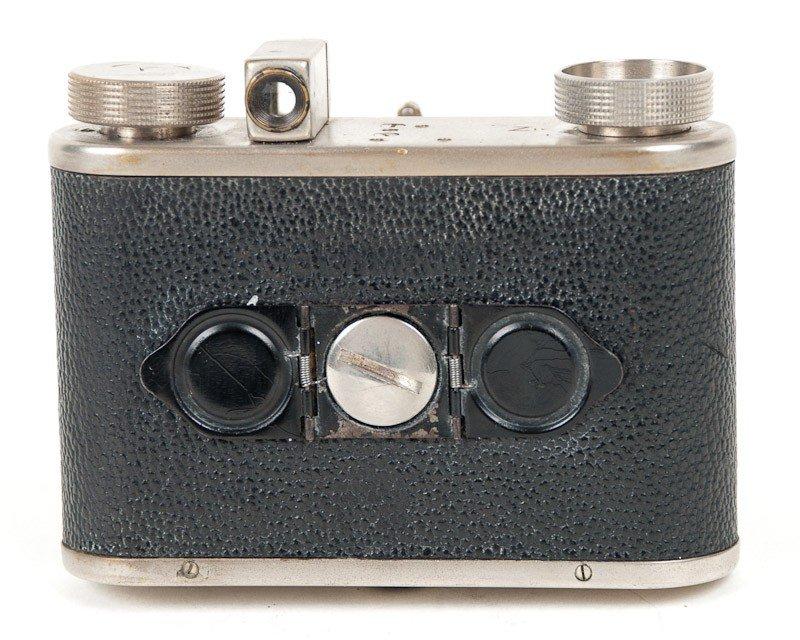 Edinex 35mm Viewfinder Camera - 5