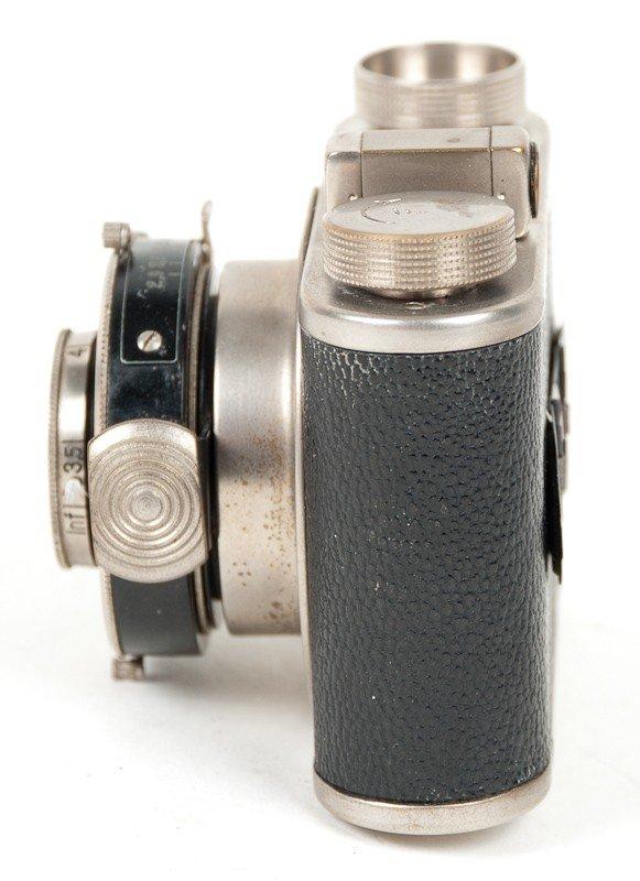 Edinex 35mm Viewfinder Camera - 6
