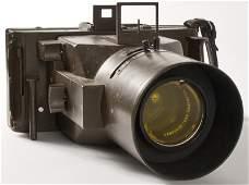 U.S. Army Signal Corps Aerial Spotting Camera
